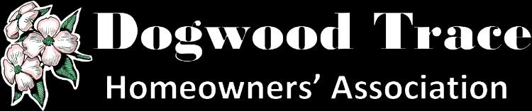 Dogwood Trace HOA