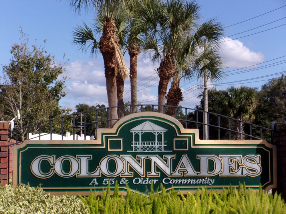 Colonnades Poa In Lakeland Fl