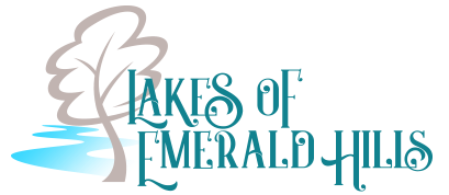 Lakes of Emerald Hills