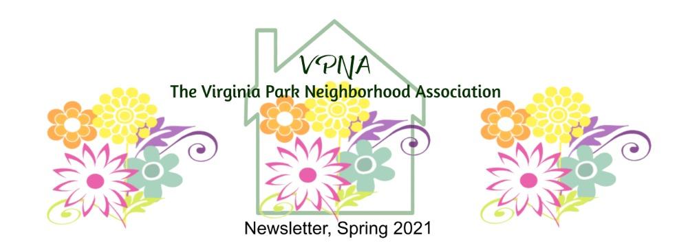 Spring 2021 Newsletter | VPNA