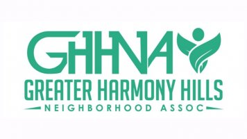 Greater Harmony Hills Neighborhood Association