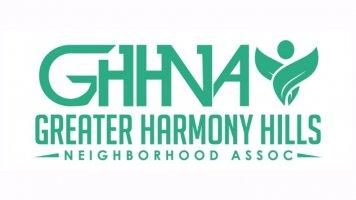 Greater Harmony Hills Neighborhood Association