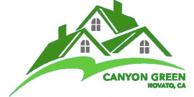 Canyon Green Novato