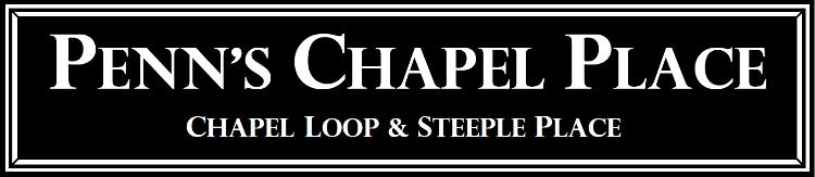 Penn's Chapel Place